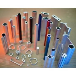 客製化鋁擠型
